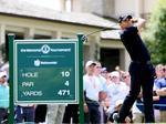 Memorial Tournament raises record haul for Nationwide Children's Hospital