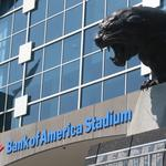 CommScope helps boost digital network at Bank of America Stadium