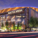 Mariners to Chris Hansen: Your arena is 'ugly,' but we'd schedule around it