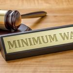 Can you get sued for not paying four days of $10 minimum wage in KC?