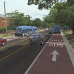 Milwaukee aldermen attack dedicated bus rapid transit lanes
