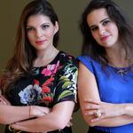 NEW YORK: Behind their mission to connect female founders and investors