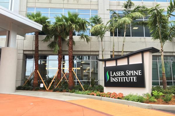 Laser Spine Insute Cleveland Ohio