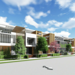 Developer proposes townhouse project in Miami Beach