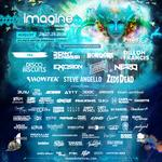 Imagine Music Festival adds The Disco Biscuits, Steve Angello, Minnesota, Ott & The All-Seeing I, Papadosio to lineup