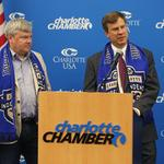Premier League club headed to Charlotte