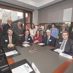 Roundtable: Nonprofit challenges