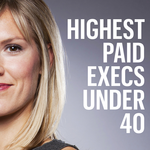 The 20 highest-paid Bay Area executives under 40 in 2016
