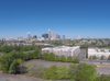 Pulte targets site near uptown for next townhome project