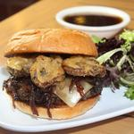Mushroom in your burger rather than on it? Denver chefs pushing concept