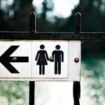 Income gender gap translates into a gender gap in real estate values for single men, single women