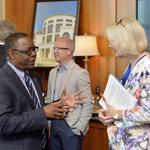 Bridgestone, MTSU partner on leadership program