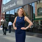 How M&T Bank is highlighting local businesses to boost their brand