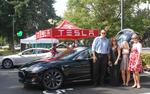 'Tesla Tuesdays' aim to help Hasson move Portland's cribs