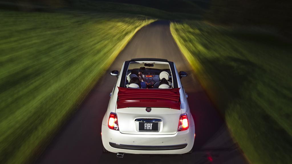 Fiat is back in Louisville at Cross Chrysler Jeep  Louisville