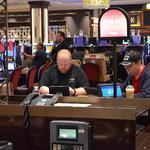 Casino employees may be able to gamble in Ohio for the first time
