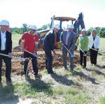 Arlington's next million-dollar project