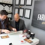 Farmhouse creative brings national gold home to Memphis