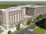 Wood Partners resurrects fire ravaged College Park project