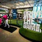 Under Armour makes a significant commitment to golf in Chicago