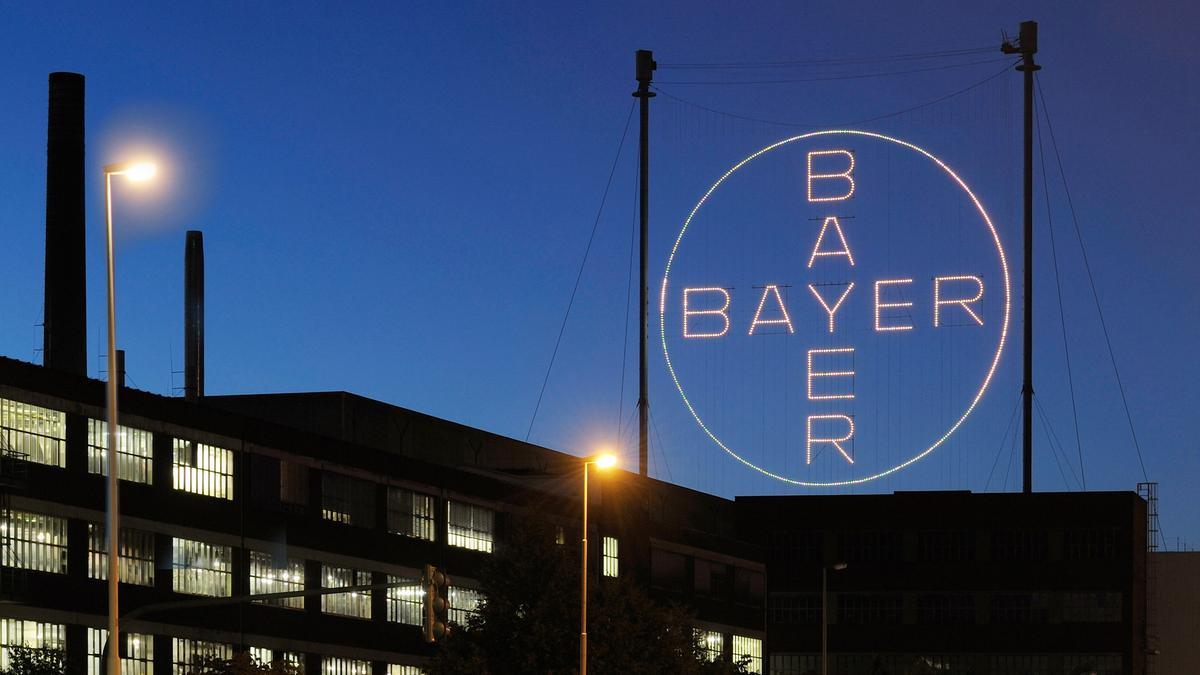 Is Bayer's $10.9B Roundup settlement doomed already? - St. Louis Business Journal