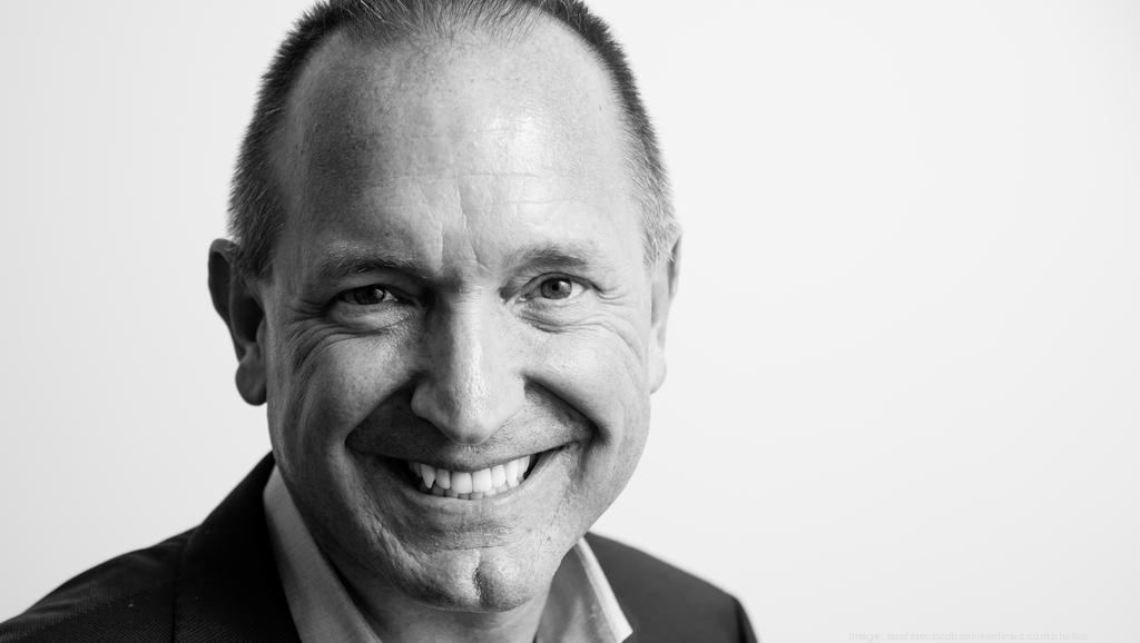 Outspoken biotech CEO Paul Hastings leaves Peninsula company