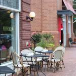Davidson's growing foodie environment