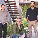 Entrepreneur: Kitchen Sink Studios throws everything at branding