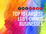 Meet the 10 largest LGBT-owned companies in the Bay Area