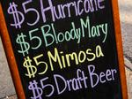 Downtown Dayton businesses push 'Brunch Bill' to serve booze at 10 a.m.