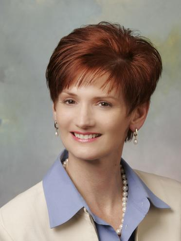 Mary Aldrich