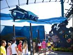 SeaWorld's ride designer talks about new Mako coaster