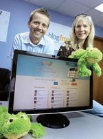 TapInfluence raises $5 million for blog marketing