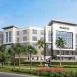 BBX plans to build out office park