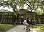 Princeton stays No. 1 in U.S. News ranking of best universities