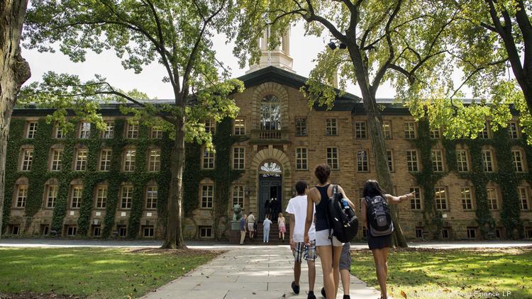 Where Stanford, USC, UCLA and UC Berkeley rank in 2018 U S