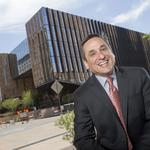Executive Inc.: <strong>John</strong> Kerkorian takes on litigation as Ballard Spahr's managing partner