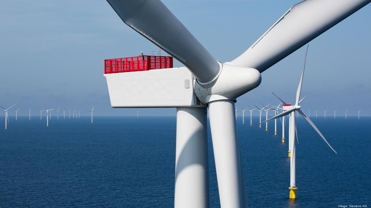 Maryland offshore wind developers look to partner with local businesses - Baltimore Business Journal