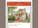 Brandery grad, homebuying startup launches app