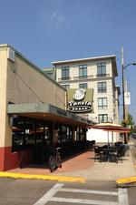 Panera looking to leave Grandview Heights space