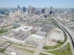 More than 1 million square feet of speculative industrial space planned for south Dallas