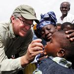 Gates Foundation gives $38M grant to support polio eradication in developing countries
