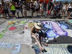From 9News: 9 things to do in Colorado this weekend: Book sales, chalk art and more