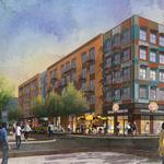 Franklinton housing project to double in size