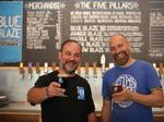 PHOTOS: Blazing a new path for craft beer in west Charlotte