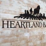 Heartland Bank opening branch at prominent intersection in Upper Arlington