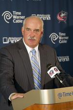 Blue Jackets' season-ticket base, Twitter following jump in anticipation of 2013-14 season