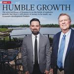 Humble growth: Northeast Houston on brink of explosive growth