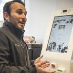 Local vending machine startup nets $3M more of investor capital