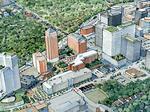 Centene alters Clayton expansion plans